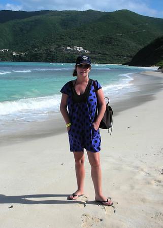 2008 - Cruise- November