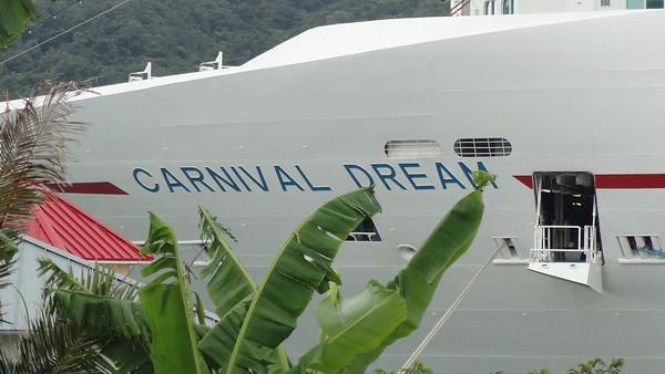 Cruise 2011 - Carnival Dream
