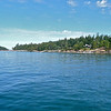 Heading Out from Roche Harbor, San Juan Island