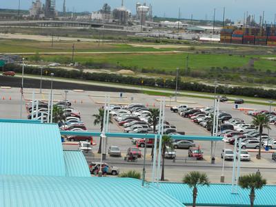 Cruise April 5, 2014