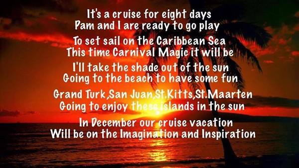 Cruise May 2017 - Carnival Magic