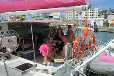 Cruise November 2014 - Carnival Splendor