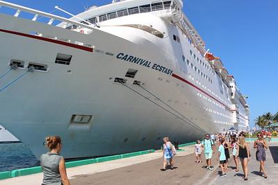 Cruise to Nassau & Princess Cays (Bahamas) - 06/02/2018