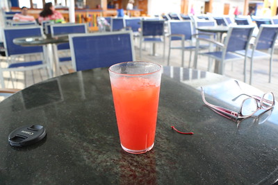 Cruise to St. Thomas, St. Maarten, & San Juan - 09/08/2018