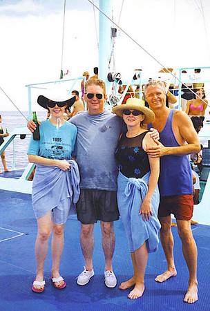 Cruising in '99