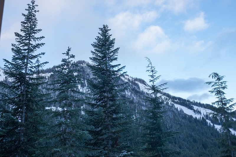 Crystal Mountain Resort Washington