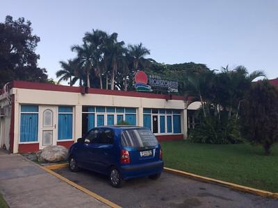 Villa Soroa Hotel