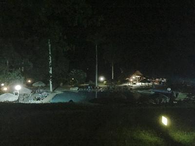 Villa Soroa Hotel Pool