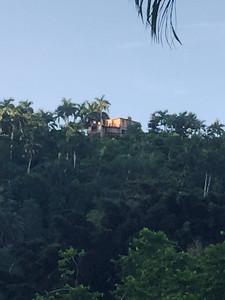 Castillo de Las Nubes, Soroa