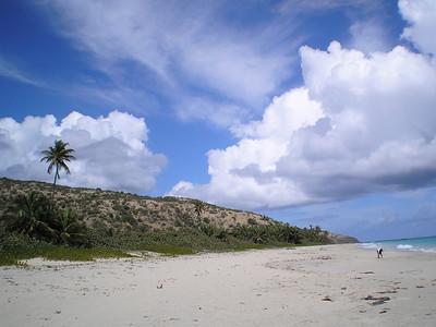 Culebra, Puerto Rico  / MAR 2007