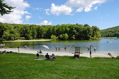 Cunningham Lake