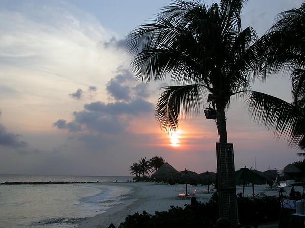 Curacao (2003)