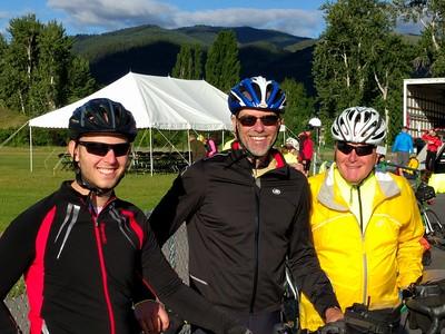 Cycle Montana Trip 2016