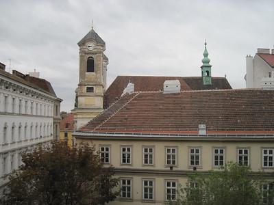 Sept 12 - Vienna - Bruce