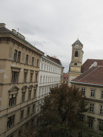 Sept 12 - Vienna - Roberta
