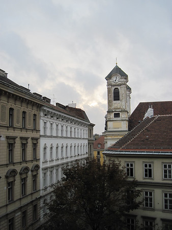 Sept 15 - Vienna/Telc - Bruce