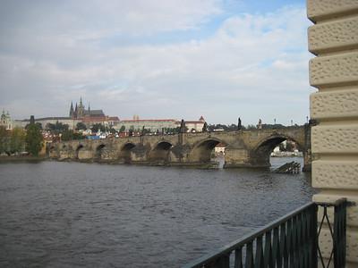Sept 22 - Prague - Bruce