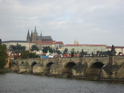 Sept 22 - Prague - Roberta