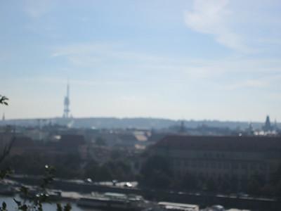 Sept 24 - Prague - Roberta