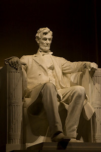 Honest Abe. (c) Vikas Patel. All Rights Reserved.