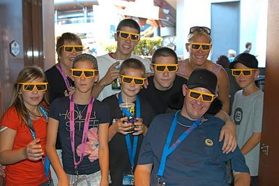 DD Disneyland '08