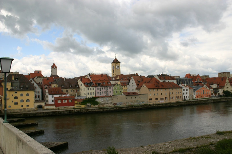 Regensburg, Germany  037