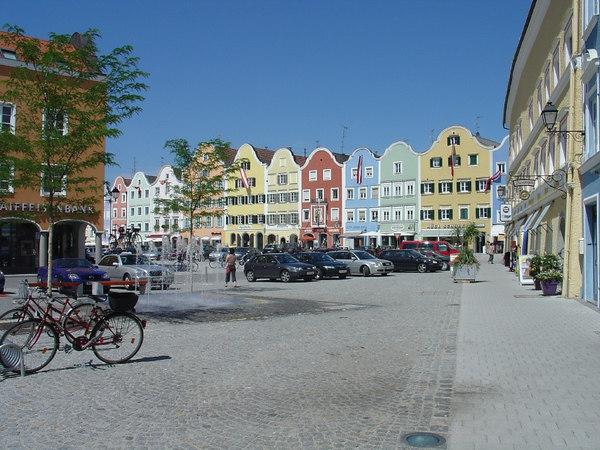 Passau, Germany  021