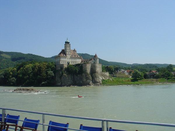 Danube & Main River Cruise  070