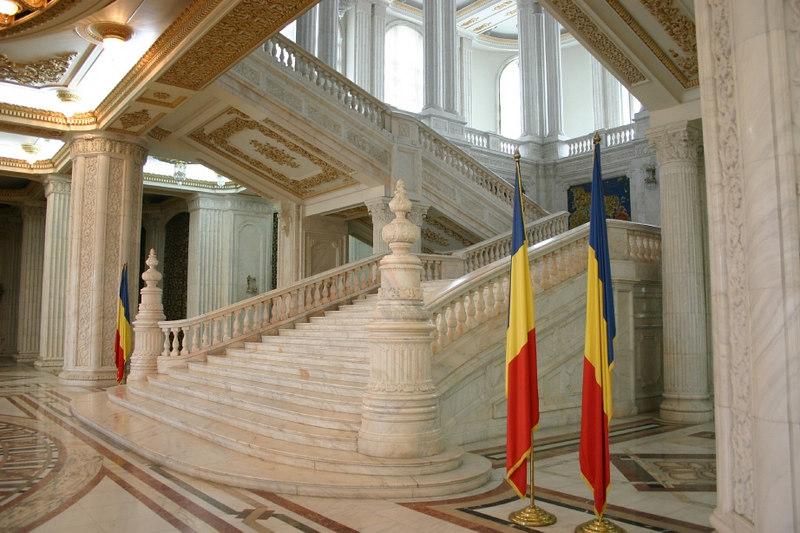 Bucharest, Romania061