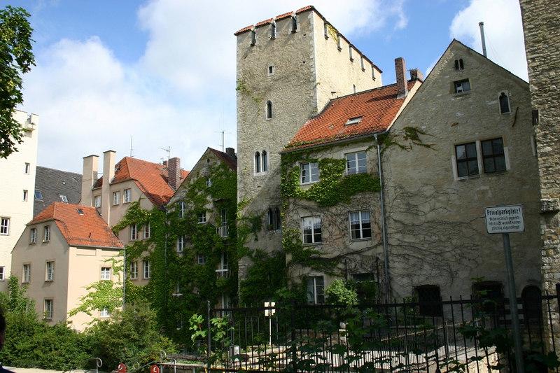 Regensburg, Germany  014