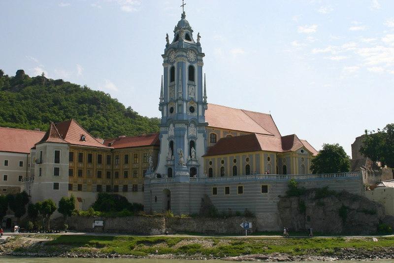 Danube & Main River Cruise  042