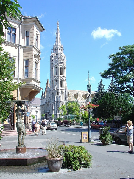 Budapest, Hungary  009
