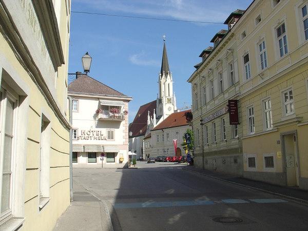 Melk, Austria  018