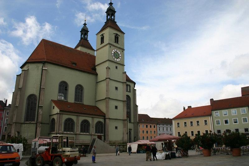 Regensburg, Germany  025