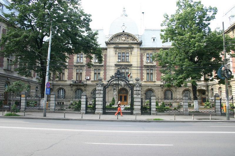 Bucharest, Romania016
