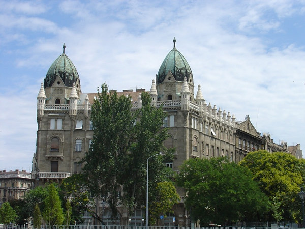Budapest, Hungary  052