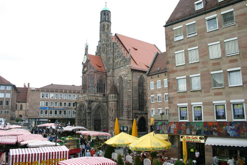 Nuremberg, Germany  032