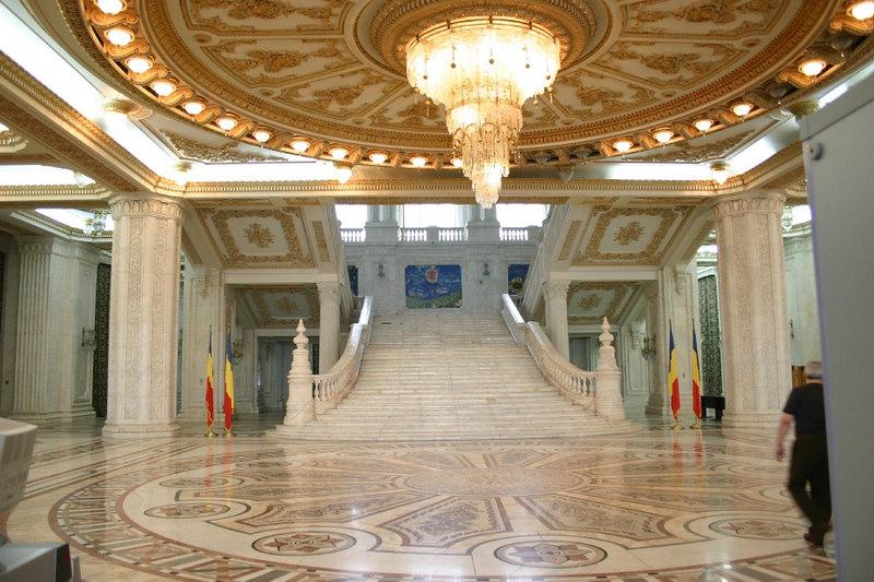Bucharest, Romania041
