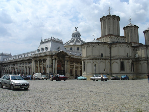 Bucharest, Romania072