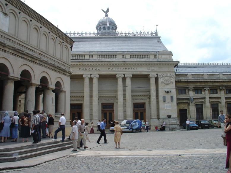 Bucharest, Romania068