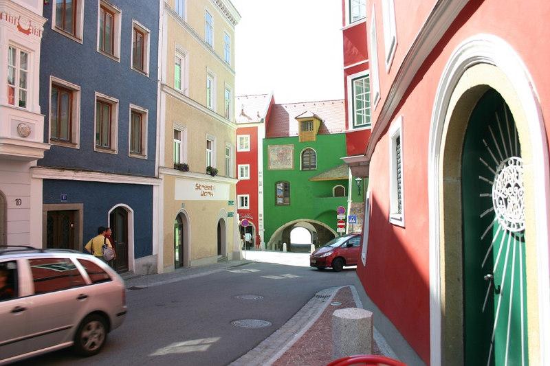Passau, Germany  024