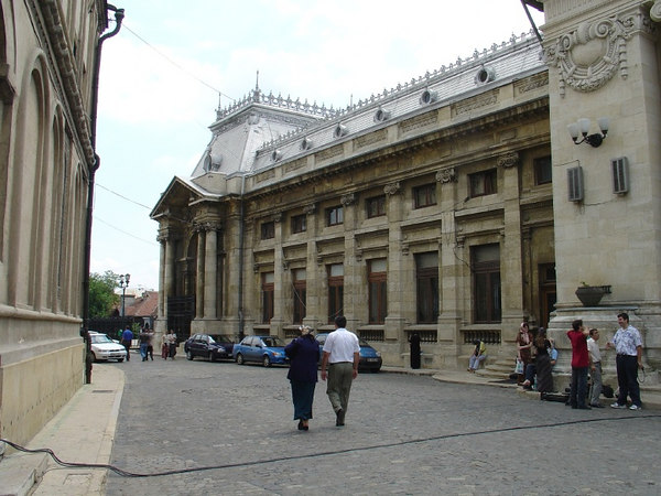 Bucharest, Romania066