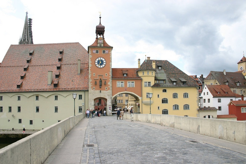 Regensburg, Germany  034