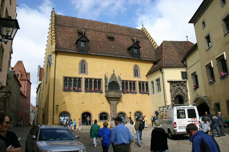 Regensburg, Germany  008