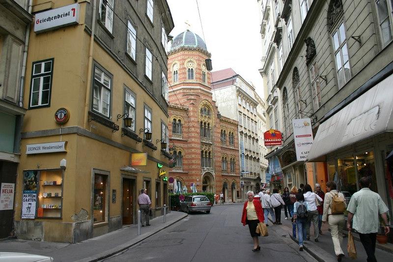 Vienna, Austria  016