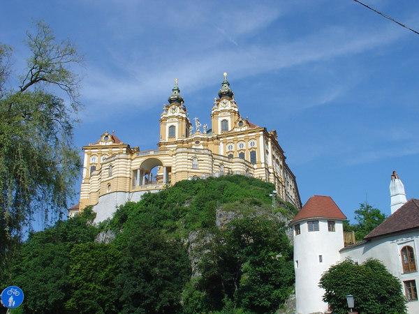 Melk, Austria  017