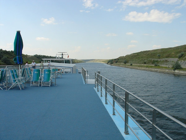 Danube & Main River Cruise  002