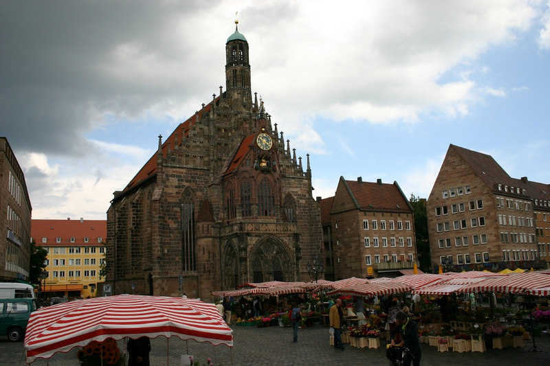 Nuremberg, Germany  025