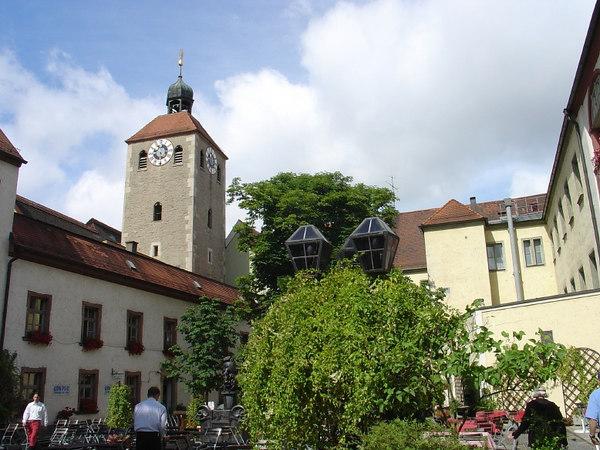 Regensburg, Germany  023