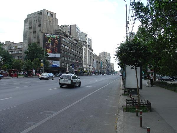 Bucharest, Romania004